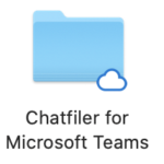 Jobbe med dokumenter i Teams