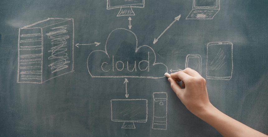 5 Grunner til hvorfor du burde outsource IT driften til en ekstern IT-leverandør